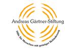 Logo Andreas Gärtner-Stiftung