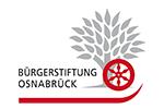 Logo Bürgerstiftung Osnabrück