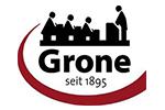 Logo Grone