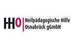 Logo Heilpädagogische Hilfe Osnabrück