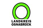 Logo Landkreis Osnabrück