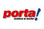 Logo Porta!