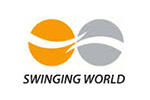 Logo Swinging World