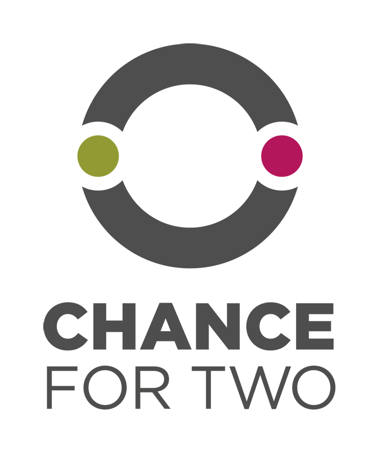 Logo Chance for two inkl. Claim