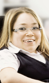 Profilbild Melissa