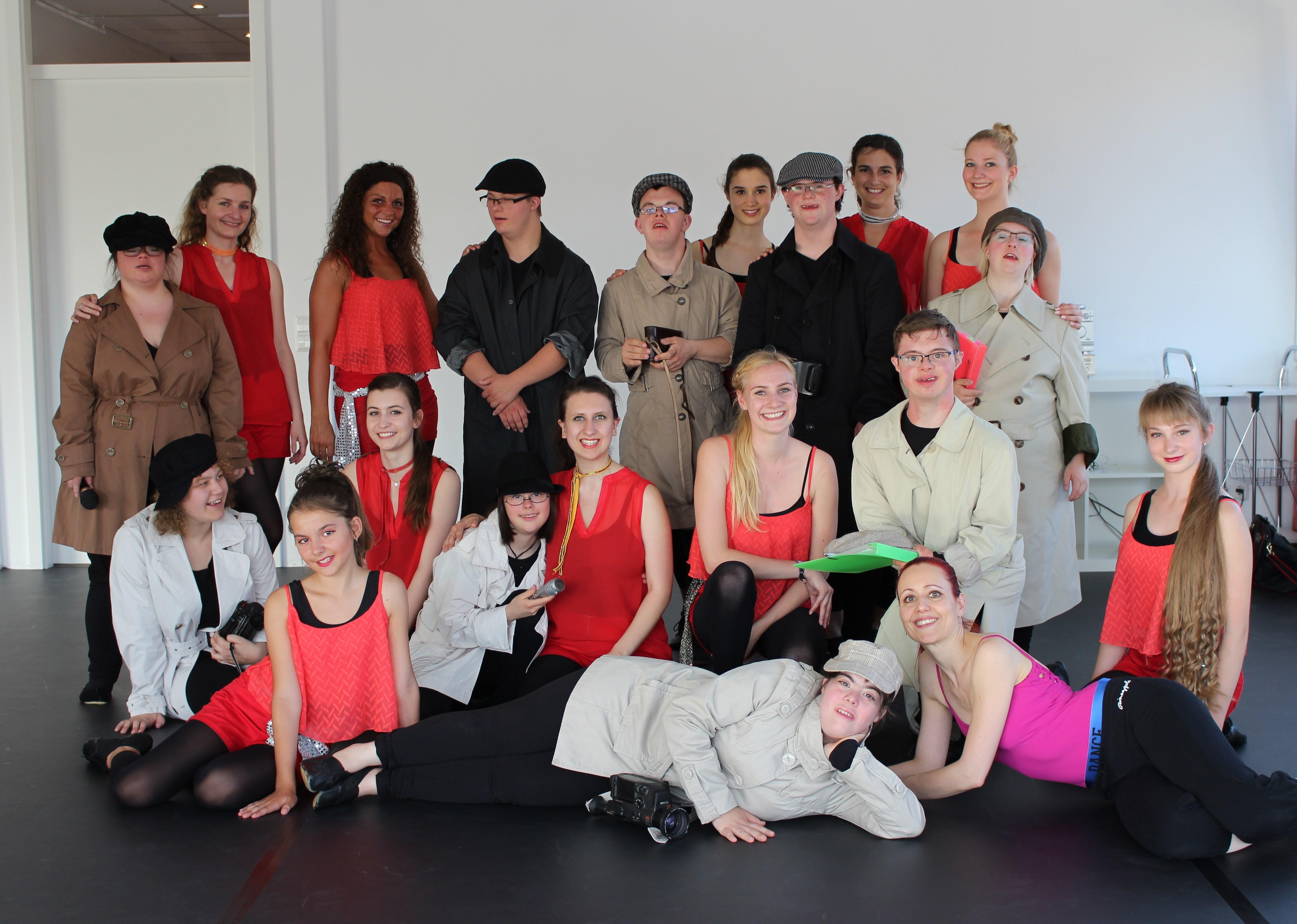 Ballettschule Rüter – Frankfurt