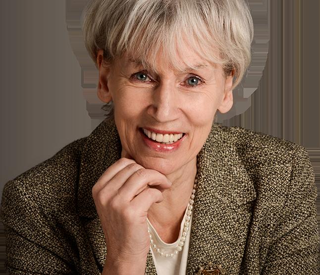Kultursenatorin der Stadt Hamburg Prof. Barbara Kisseler