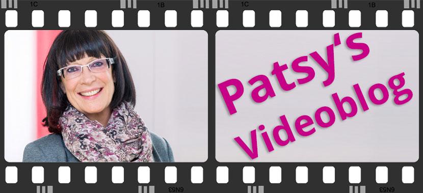 Patsy mittendrin: Videoblog blickt hinter die Kulissen von Grand Hotel Vegas.