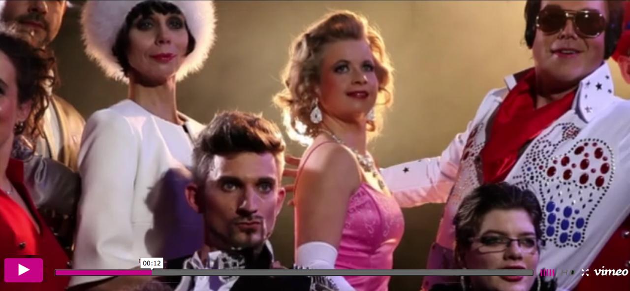 Trailer macht Lust auf Inklusionsmusical Grand Hotel Vegas