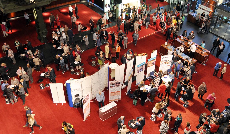 """Der """"Markt der Möglichkeiten: Inklusion"""" zieht weiter nach Frankfurt"""