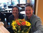 Gratulation an unsere ehrenamtliche Mitarbeiterin Martha Maschke