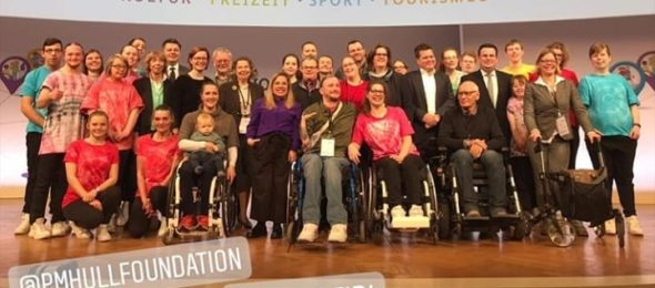 Bunter Rückblick – Inklusionstage 2019