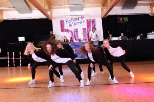 1. Deutsche Meisterschaft Para Hip Hop, Breakdance & Electric Boogie - 28.05.2011