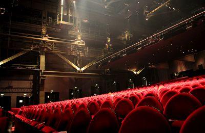 Grand Hotel Vegas - Colosseum Theater Essen - 18.09.2015 - Fotos: Karol Decyk